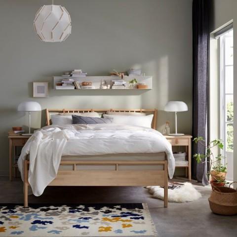 Tips Menata Kamar agar Tidur Nyenyak