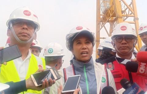 Menteri BUMN Harap LRT Jabodebek Dipasok Tiga Cadangan Listrik