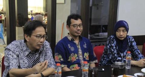 Dosen Rajin Meneliti Berdampak pada Kualitas Mahasiswa