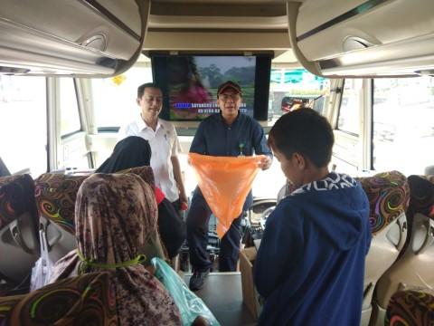 Industri Daur Ulang Bantu Tekan Impor Bahan Baku Plastik