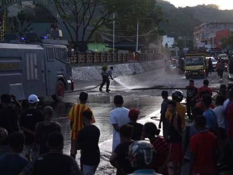 Pendekatan Ekonomi dan Keamanan Bisa Meredam Konflik Papua