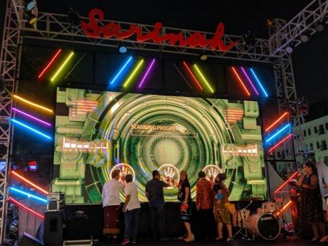 Sarinah Bantu Promosikan UKM Indonesia