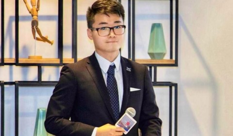 Tiongkok Bebaskan Staf Konsulat Inggris ke Hong Kong
