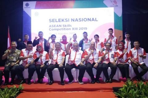ASC Dorong Peningkatan Kompetensi SDM Indonesia
