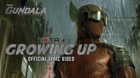 Kotak hingga Anggota Jogja Hip Hop Foundation Isi Soundtrack Film Gundala