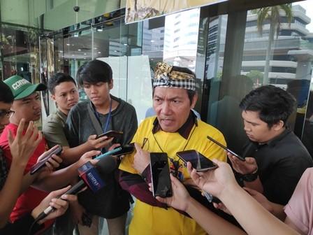 Wakil Ketua KPK: Pimpinan Tanpa Integritas Bakal Dilibas