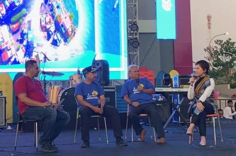 Qlue Digandeng Pemerintah Kota Kupang Wujudkan Smart City