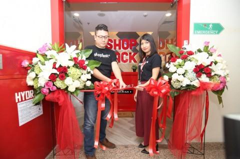 ShopBack Resmikan Kantor Baru di Indonesia