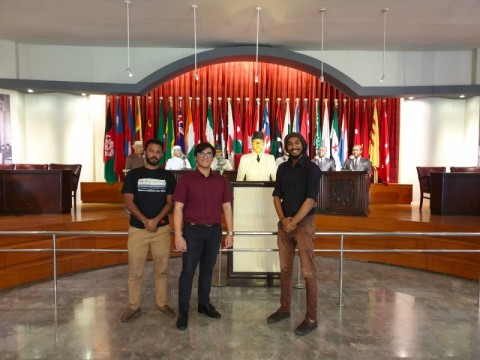 Semangat Konferensi Asia Afrika Buka Potensi Kerja Sama RI-Ethiopia