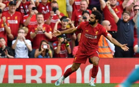 Lima Fakta Menarik Usai Liverpool Pecundangi Arsenal