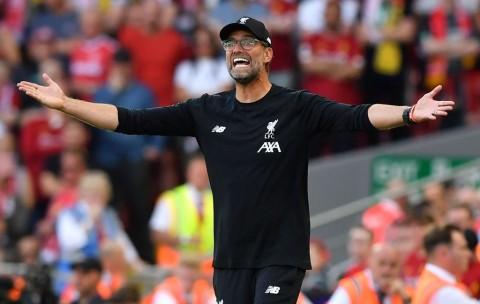 Klopp Akui Performa Liverpool Kendur Jelang Akhir Pertandingan
