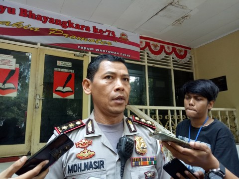 2.380 Personel Dikerahkan Dalam Operasi Patuh Jaya