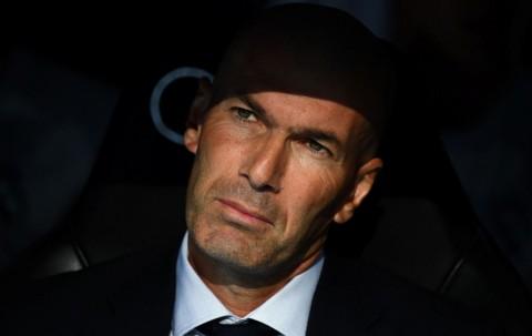 Penyesalan Zidane Usai Madrid Ditahan Imbang Valladolid