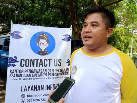 Cara Penipu Berkedok Bea Cukai di Cirebon Beraksi