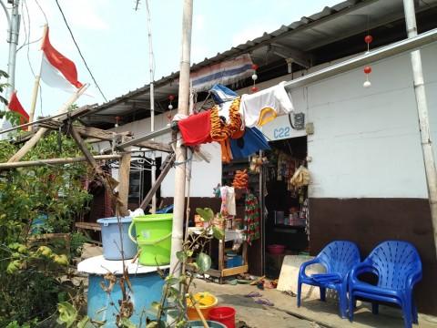 Warga Kampung Akuarium Menanti Pembangunan Hunian 2020