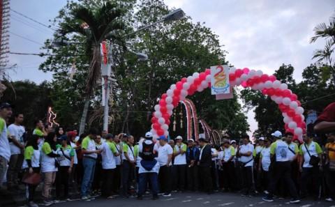 Ritech Expo 2019 Resmi Dibuka
