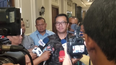 Menpora Sentil PSSI Soal Harga Tiket Laga Timnas Indonesia