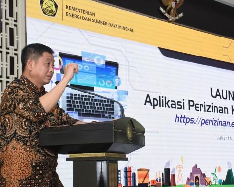 Pemerintah Target 2020 Seluruh Indonesia Teraliri Listrik