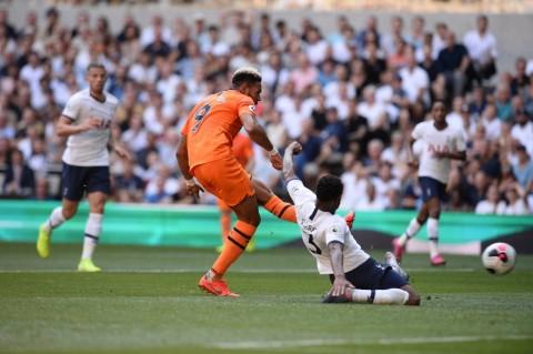 Tottenham Dipermalukan Newcastle di Kandang Sendiri