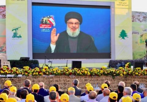 Pimpinan Hizbullah Ancam Serang Israel