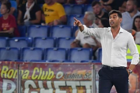 Pelatih Roma tak Puas dengan Lini Belakang