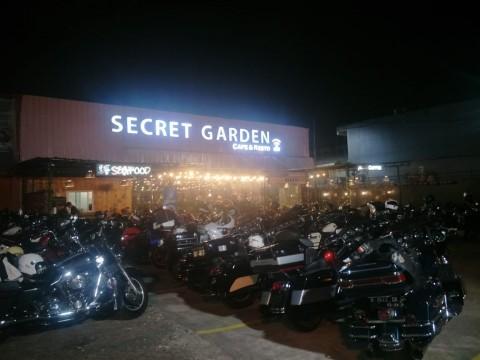 Jatibening Chapter, Wadah Silaturahmi Bikers H-D di Tenggara Jakarta