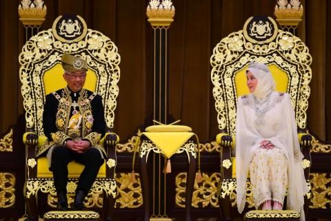 Mengenal Sultan Abdullah, Raja Malaysia Penggemar Sepak Bola