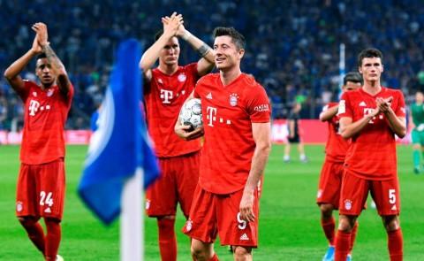Klasemen Liga Jerman Pekan Ke-2: Dortmund di Puncak, Muenchen Merangkak Naik