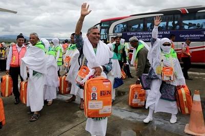 Sistem Zonasi Haji Akan Dipertahankan