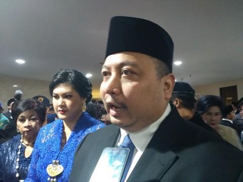 Agenda Perdana NasDem: Desak Pemilihan Wagub DKI