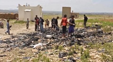 Arab Saudi dan UEA Bentuk Komite untuk Yaman