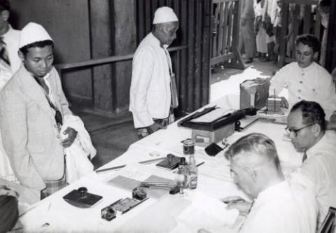 Rumitnya Syarat Pulang Haji Masa Silam