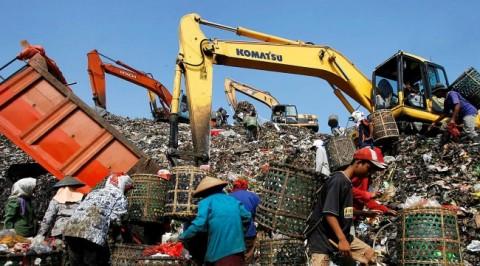 Legislator NasDem Ingin Jakarta Punya Pembangkit Listrik Tenaga Sampah