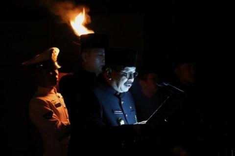 Sempat Mangkir, KPK Kembali Panggil Pakde Karwo