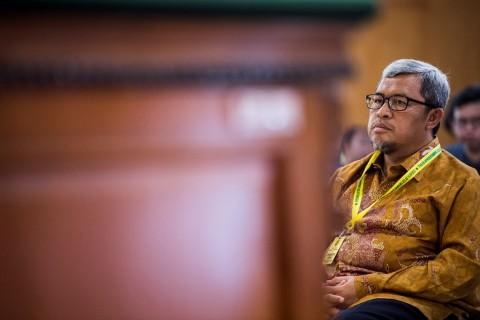 KPK Panggil Ulang Aher sebagai Saksi Suap Meikarta