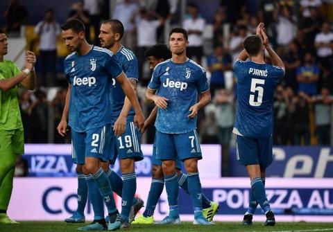 Klasemen Liga Italia Pekan Pertama: Inter ke Puncak, Juventus Terlempar dari Empat Besar