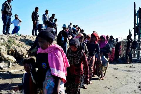 Bangladesh: Myanmar Harus Tanggung Jawab atas Rohingya