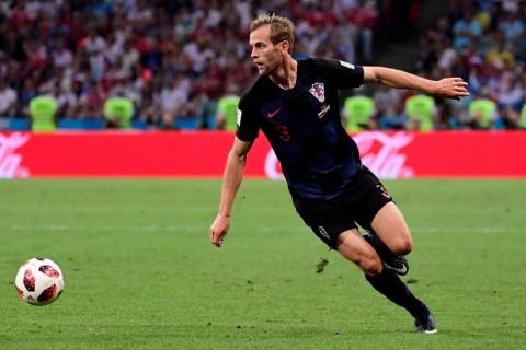 Idap Gangguan Jantung, Bek Kroasia Tinggalkan AC Milan