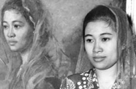 Di Balik Karya Besar Ibu Negara Pertama