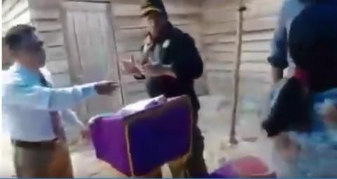 Pemda Indragiri Hilir Tertibkan Rumah Tinggal Jadi Tempat Ibadat