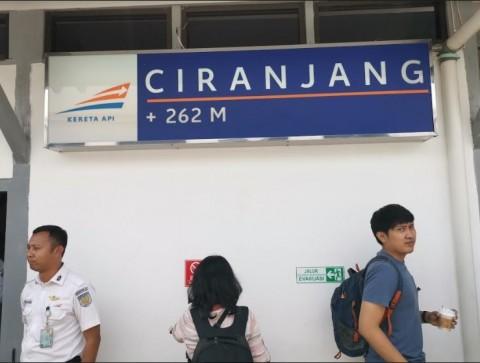 Empat Jalur Kereta Api Peninggalan Kolonial Bakal Aktif Lagi