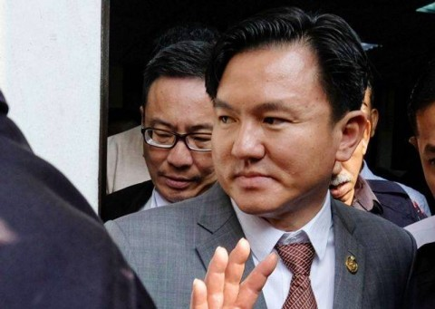 Didakwa Perkosa WNI, Politikus Malaysia Memutuskan Cuti