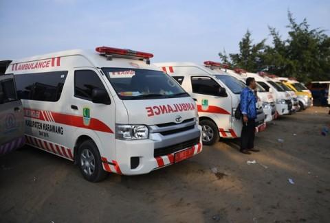 Pemkot Tangerang Pastikan Ambulans Bisa Membawa Jenazah
