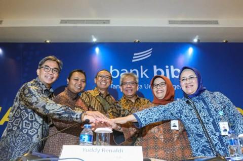 Capaian Kinerja Positif bank bjb Triwulan II 2019