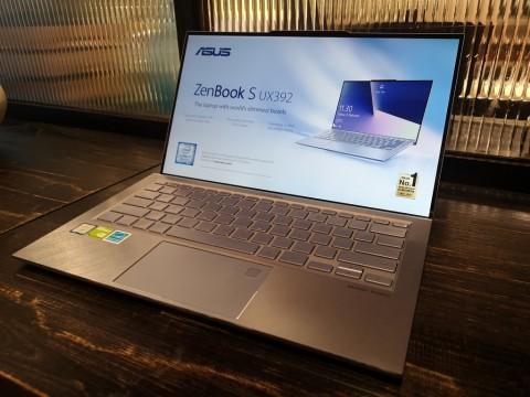 ASUS Siapkan Laptop Tertipis Sekaligus Teringkas di Dunia