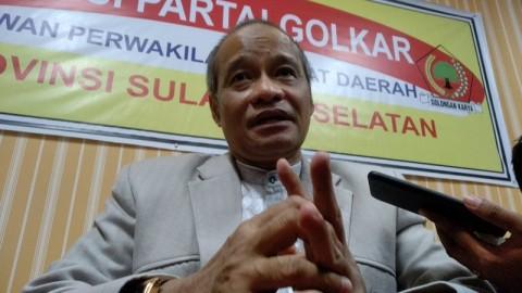 Golkar Desak Pimpinan DPRD Tindaklanjuti Rekomendasi Pansus Angket