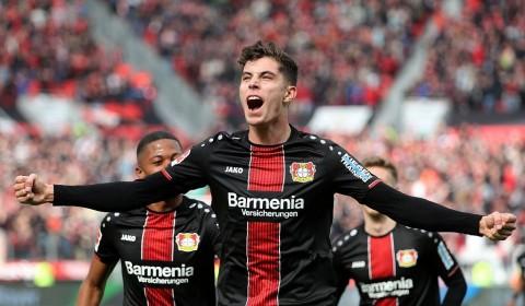 Bayern Munchen Tertarik Datangkan Bintang Bayer Leverkusen