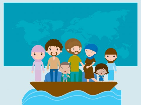 Resettlement Never Been an All Encompassing Solution: UNHCR