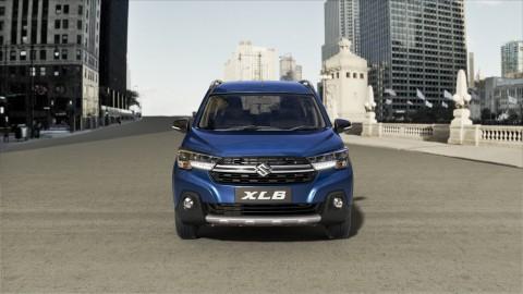 Di India Ada Suzuki XL6, Di Indonesia jadi XL7