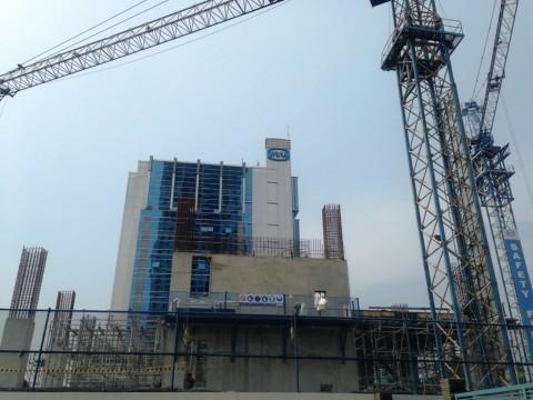 WIKA Siap Dukung Pembangunan Ibu Kota Baru